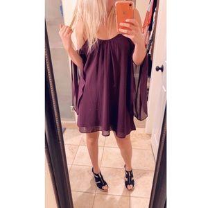 Tobi Weekend Getaway Dress